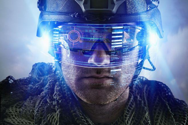 soldat futur armée militaire