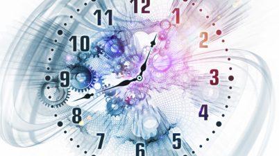 Boucle de temps