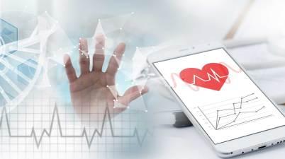 transformation numérique de la santé