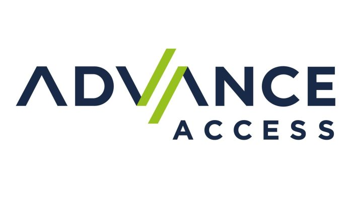 Advance Access logo