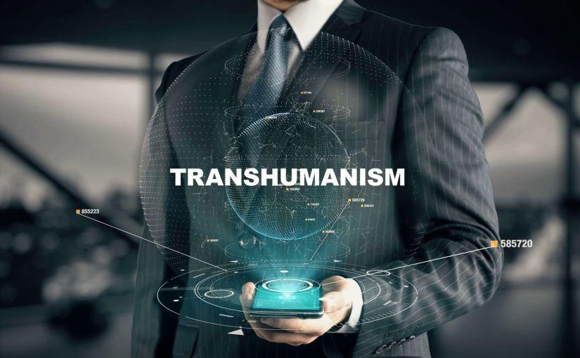 Conférence à Paris sur le Transhumanisme au NUMA 24 mars 2016