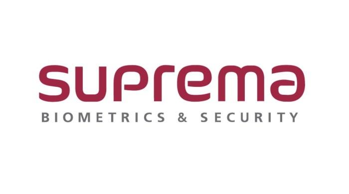 Suprema Inc. logo