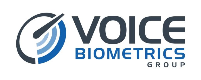 Voice Biometrics Group logo