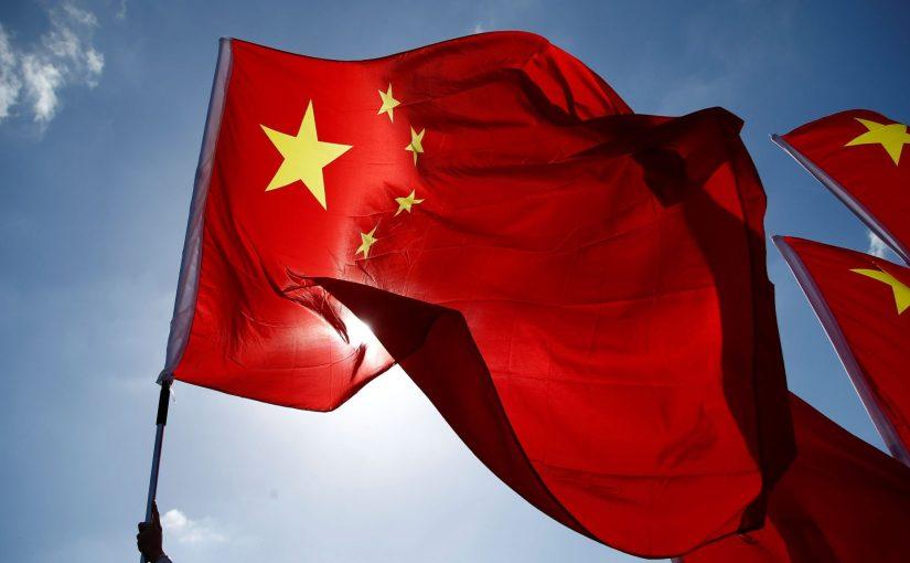 Chine, nouveau centre mondial de l'espionnage de masse