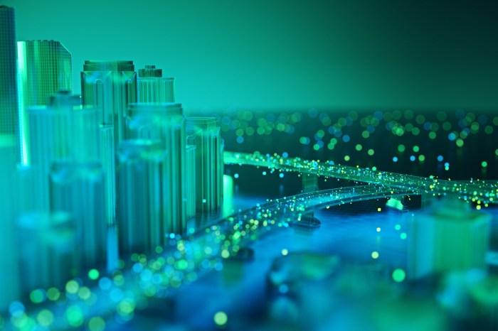ère post-numérique Internet of Things IoT