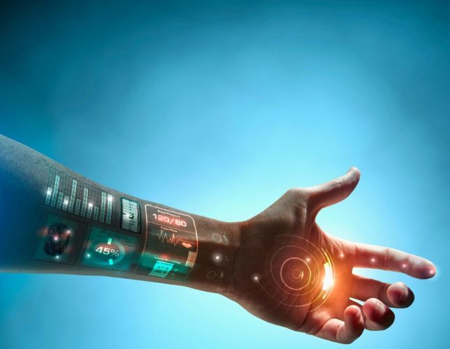 avenir de la médecine