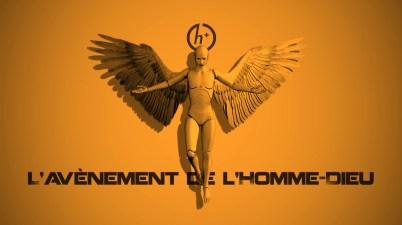 TranshumanismeL'avènement de l'Homme-Dieu