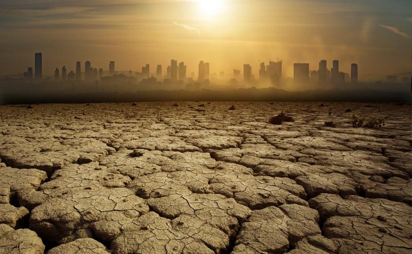 La civilisation humaine va probablement s'effondrer d'ici 2050
