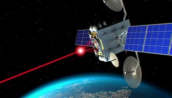 Satellite militaire