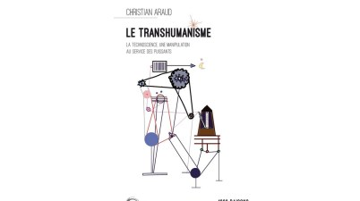 Christian Araud le transhumanisme