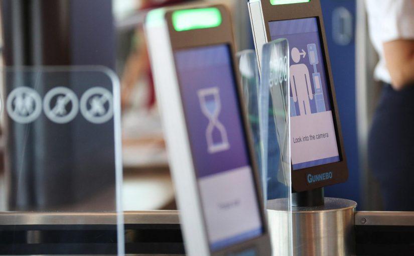 Air France et ADP lancent un projet pilote d'embarquement biométrique