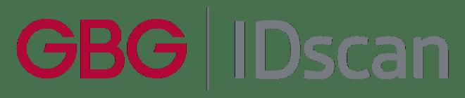 IDscan Biometrics logo