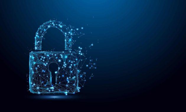 verrouillage cybersécurité cryptomonnaie