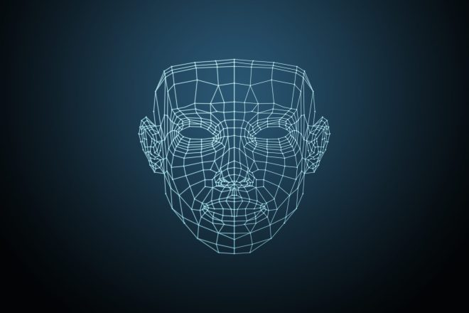reconnaissance du visage vérification biométrique technologie de reconnaissance faciale biométrie