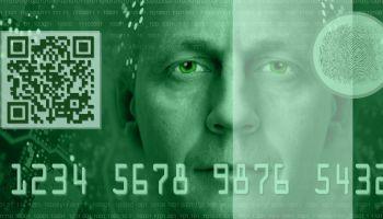 Paiement biométrique Identification biométrique biométrie