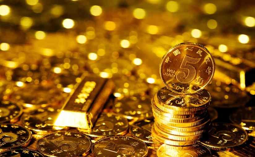 Les cryptomonnaies-or privées, une alternative d'avenir?