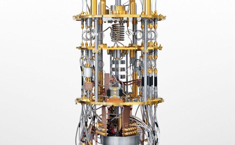 Honeywell affirme avoir construit le meilleur ordinateur quantique du monde