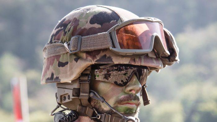 armée soldat us militaire force armée