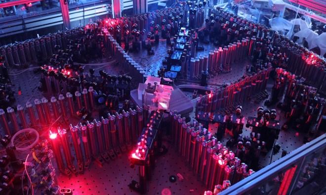 Jiuzhang ordinateur quantique