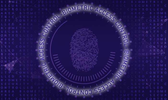 biometric-biométrie empreintes digitales