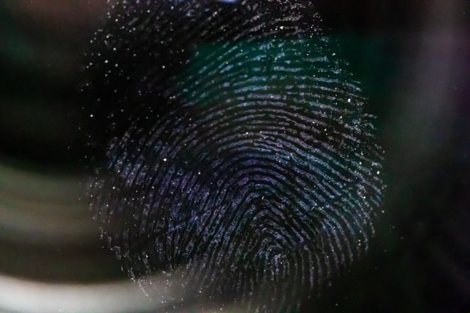 biométrie empreinte-biométrique