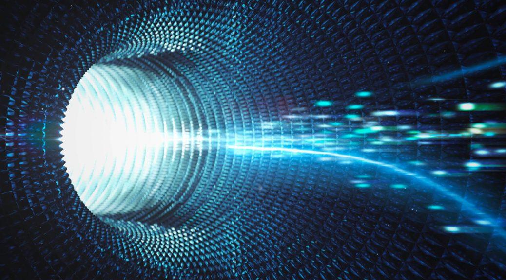 tunnelage quantique