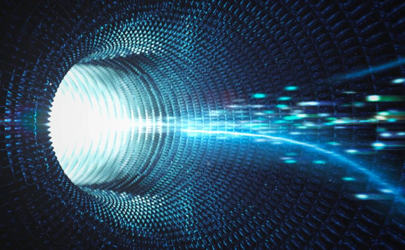 La physique quantique peut provoquer des mutations dans notre ADN