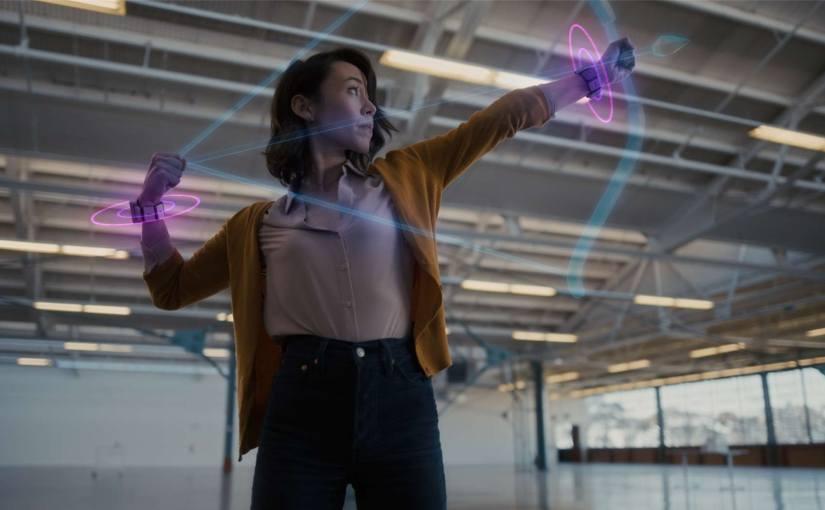 Le bracelet neuronal de Facebook: l'avenir de la réalité augmentée ?