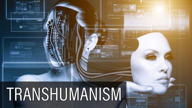 Qu'est ce que le Transhumanisme