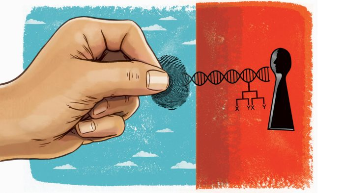 futur éthique édition génétique
