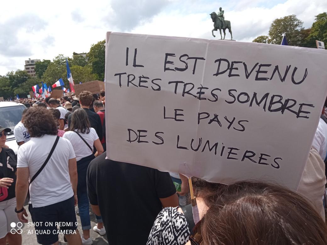 manifestations #manifs24juillet