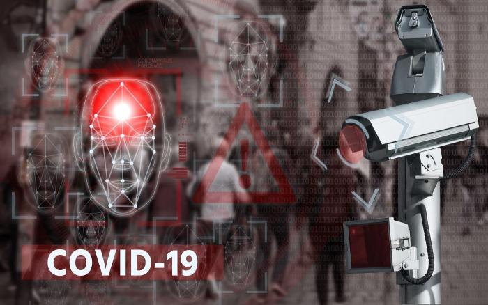 surveillance covid