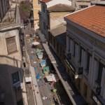 Τρίγωνο, μια ανάσα πολιτισμού στο κέντρο της Αθήνας