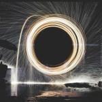 10+1 στίχοι με μαύρες τρύπες