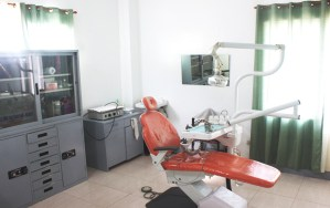 IAU's Dental Clinic