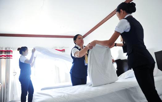 Hotel and Restaurant Management