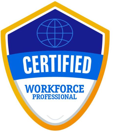 Recertification Reminder for Certified Workforce Professionals