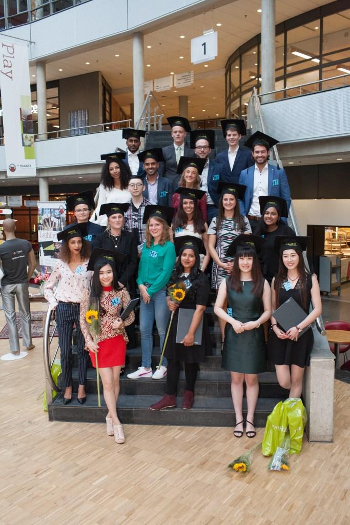 IB THUAS alumni 2017