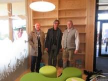 Sitka & Kaserer Architekten mit Benjamin Zauner