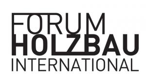 Logo: Forum Holzbau International