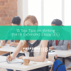 15 Top Tips on Writing the IB Extended Essay (EE)