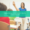 Debunking 5 Common Myths about the IB
