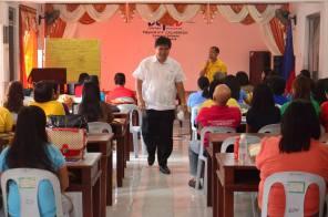 ibaan basic accounting training for non accountant mayor danny toreja ibaan batangas 14