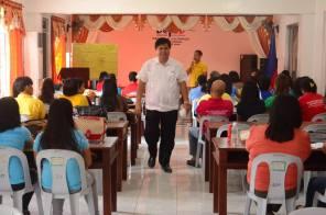 ibaan basic accounting training for non accountant mayor danny toreja ibaan batangas 15