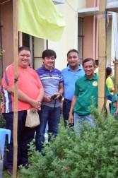 ibaan municipal agriculture office organic products mayor danny toreja ethel joy caiga salazar 21