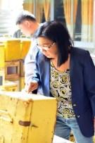 comelec ibaan voters registration ibaan batangas mayor danny toreja 11