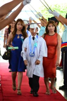saint james academy graduation 2015 mayor danny toreja ibaan batangas 28