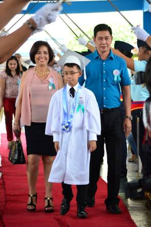 saint james academy graduation 2015 mayor danny toreja ibaan batangas 31
