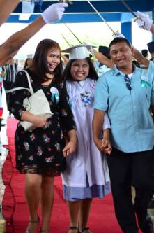 saint james academy graduation 2015 mayor danny toreja ibaan batangas 56