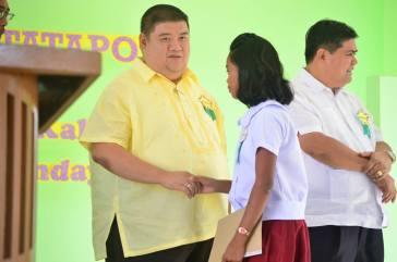 balanga elementary school graduation 2015 mayor danny toreja ibaan batangas 20